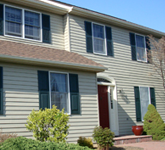Darlington Exterior Painting