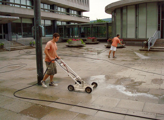 Darlington Pressure Washing Services
